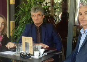 BSPK takon përfaqësuesit e Federatës së Sindikatës së Shërbimit Civil të Kosovës