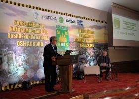 Konferenca e IV Nderkombetare per Bashkepunim Rajonal OSH ACCORD, Prishtine me 1-3 nentor 2018