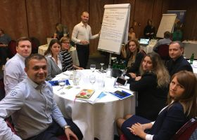BSPK merr pjesë në trajnimin e ILO-s në Budapest